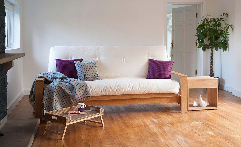 Cuba Futon Sofa Bed Futon sofa bed, Futon sofa, Futon