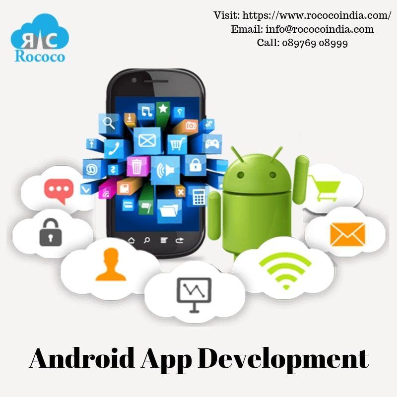 Rococo Consultant is a Mobile App Design and Development