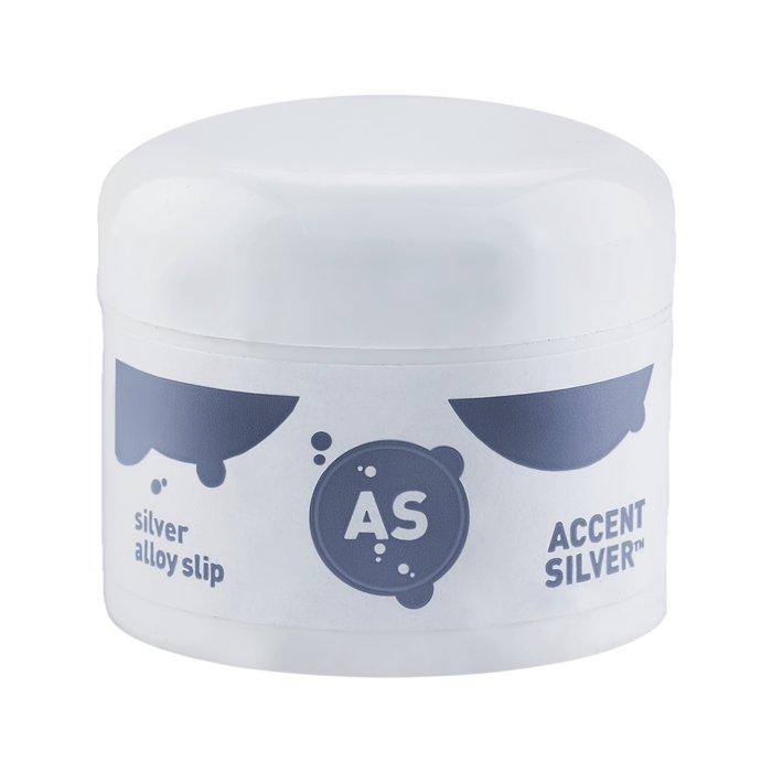 Accent Silver5-Gram Jar