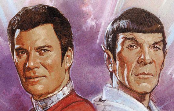 Star Trek: The Voyage Home