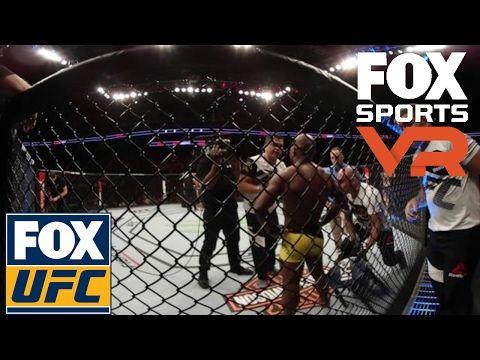 UFC News: Robert Whittaker Wants His Shot With