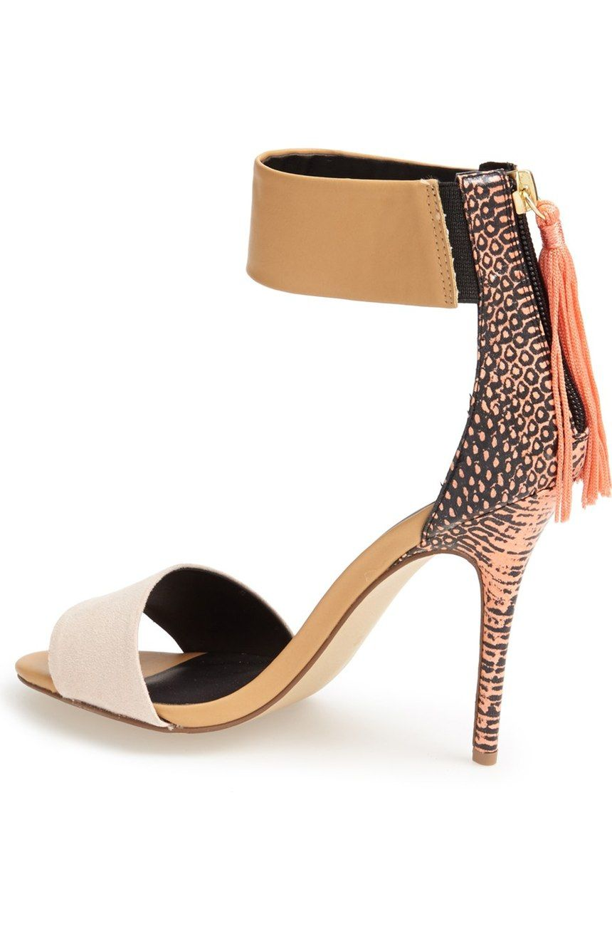 459cf9d510a Free shipping and returns on KENDALL + KYLIE Madden Girl  Digbyy  Ankle  Cuff Sandal