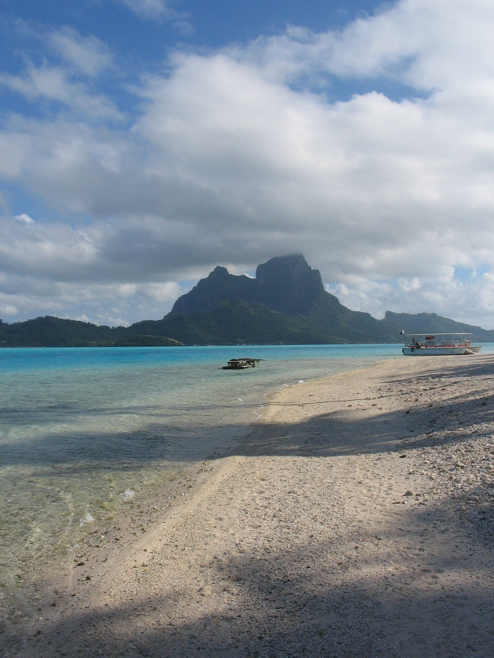 Bora Bora - French Polinesia