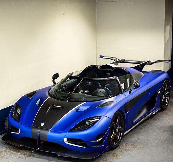 Koenigsegg, Super Cars, Sports Cars Luxury