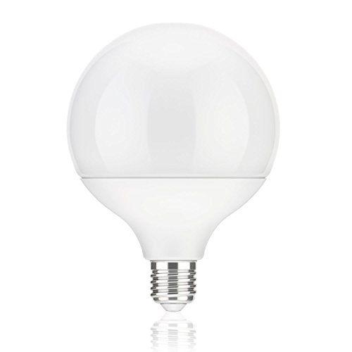 http://ift.tt/1MiuAJy E27 LED Lampe von parlat (warmweiß G120 18 Watt 230 Volt 1400 Lumen A 1 Stück Packung) @descriptioniluge&