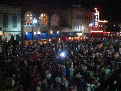 halloween in austin texas - Halloween Events In Texas