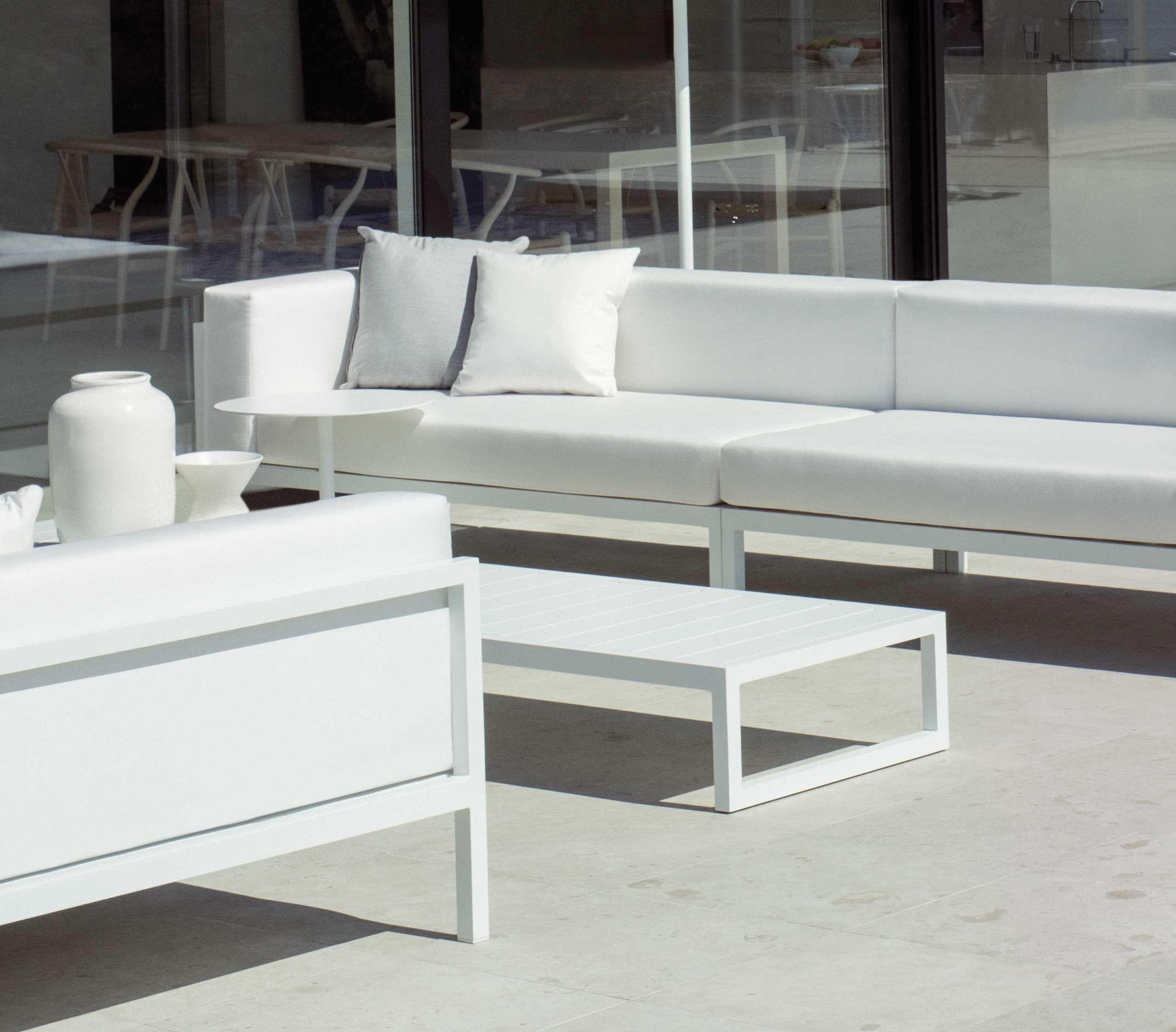 Kettal landscape seater 3xl muebles jardin silla for Kettal muebles