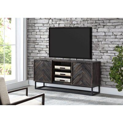 Mistana Kaelyn Tv Stand For Tvs Up To 70 Inches In 2020 Etagere