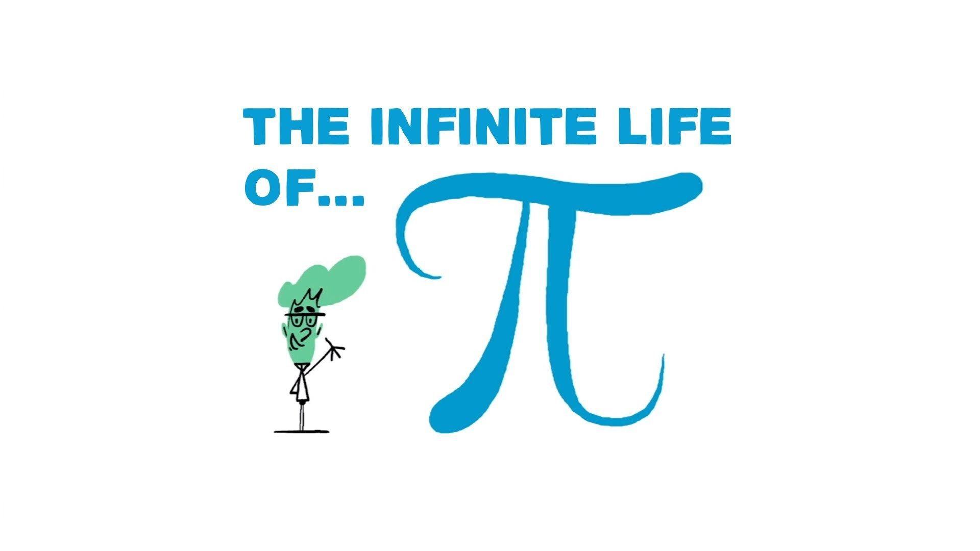 Pi The Infinite Life