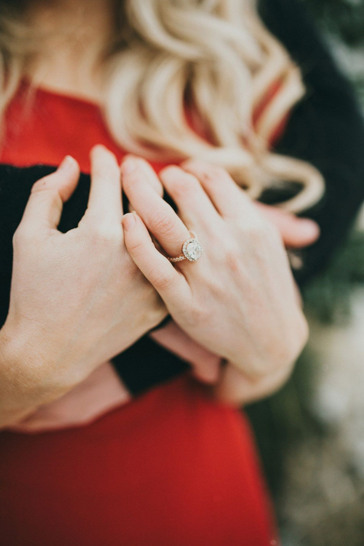 awesome whitney carson engagement photo ideas you need to try