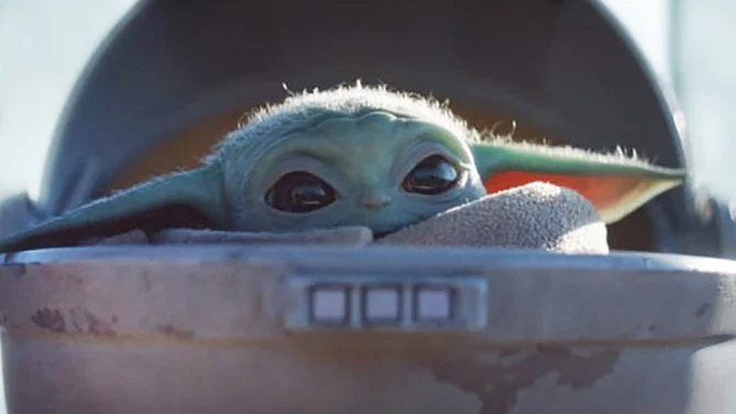 52 Funny Zoom Backgrounds To Try Rn Because We All Need A Laugh In 2020 Yoda Disney Star Wars Star Wars