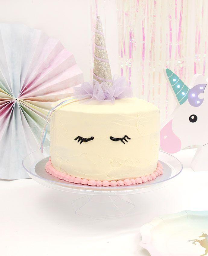 Photo of Wie man einen Einhorn-Piñata-Kuchen macht  Fi bday  #bday #Einen #EinhornPi..