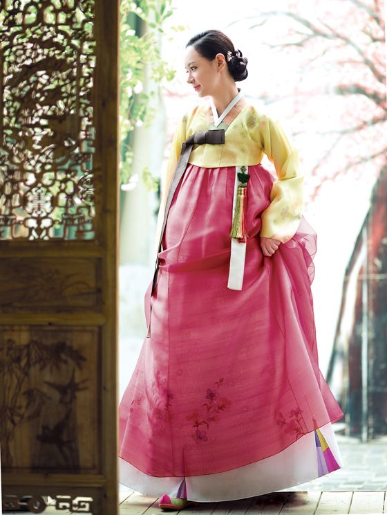 Hanbok | Korea | Hanbok | Pinterest | Tradicional