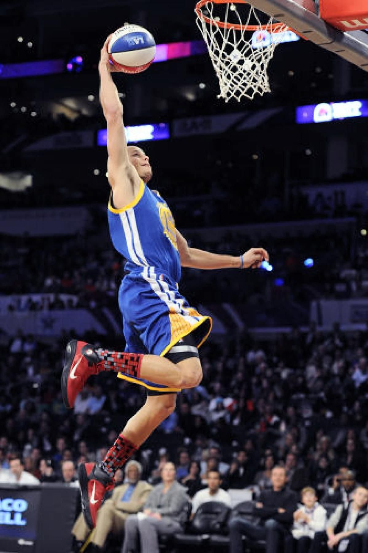 Image result for stephen curry dunk | Golden State ...
