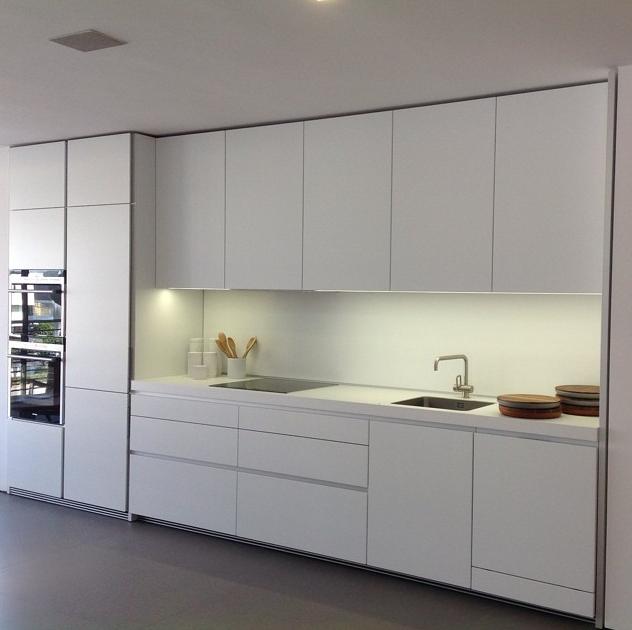 Küchenfarbe Magnolie magnolie als küchenfarbe ideen und bilder für die küchenplanung