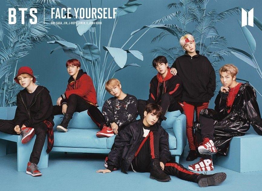 2eaacb7af3c BTS album photoshoot