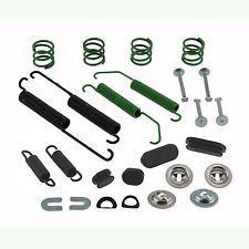 Carlson H7351 Rear Drum Hardware Kit 2009 Nissan Versa Drum Brake Acdelco Brake Parts