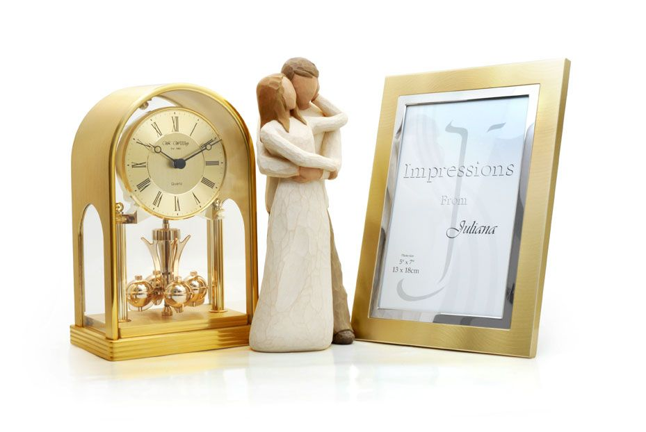 7th wedding anniversary gifts for him