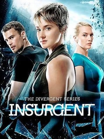 547268807c Serie Divergente, Insurgente, Cine, Nuevas Películas, Libros, Perfil,  Disponible,