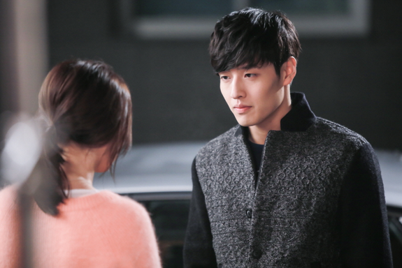 "Kang Ha Neul & Im Joo Eun in ""The Heirs"" series(画像あり) 