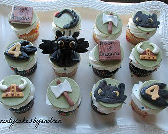 How to train your dragon cake topper google search cupcakes how to train your dragon cake topper google search ccuart Gallery