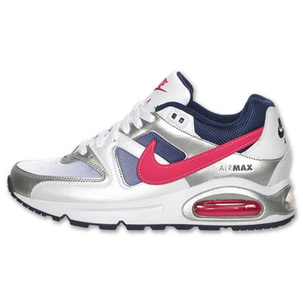 Morbosidad Incomodidad solapa  Nike Shoes | Nike air max command, Nike air max, Nike