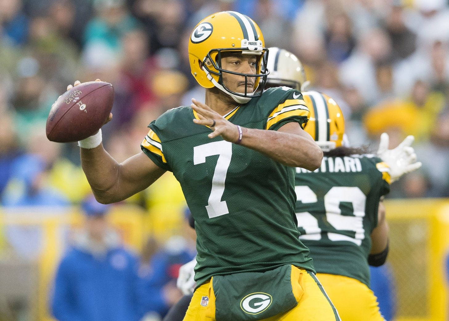Packers Must Fix It or It Fantasy football