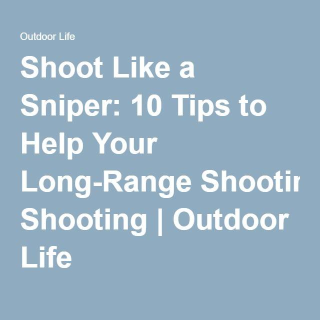 Shooting Range In Pine Colorado: The 25+ Best Outdoor Shooting Range Ideas On Pinterest