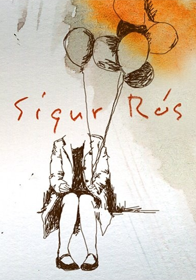 Sigur Ros-- know them for years - saw them 2013 live... amazing