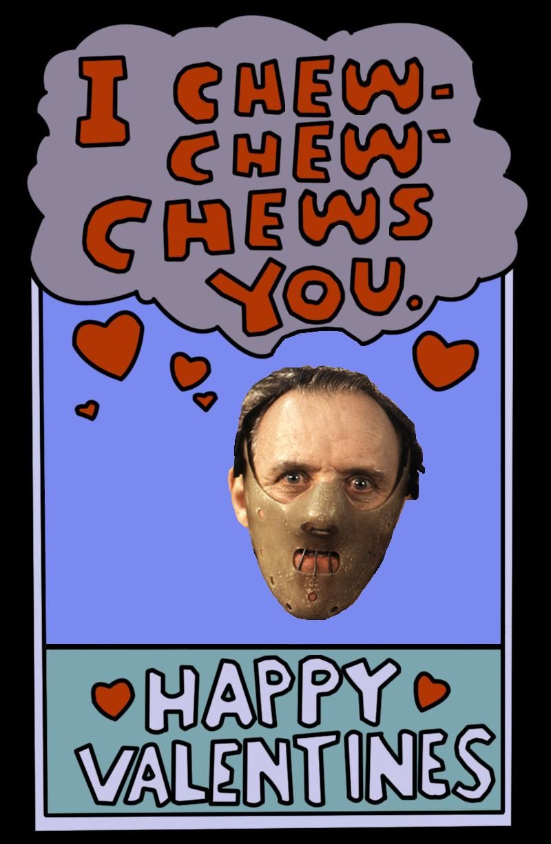 Farker Bighairyguy S Entry For Photoshop Challenge Mrs Phillips Your 2nd Grade Teacher Has Given You A Pr Valentines Memes Funny Horror My Funny Valentine