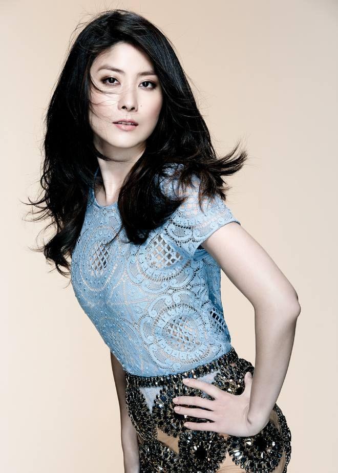 BAZAAR Magazine April 2014 - Kelly Chen Kelly Chen Pinterest - second hand k chen