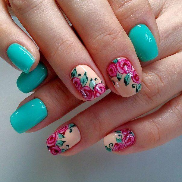 Маникюр & Ногти | Форум Таисии Власовой | nail | Pinterest ...