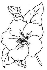 Flower Designs Drawings Bing Images Simple Flower Drawing Flower Drawing Hibiscus Flower Drawing