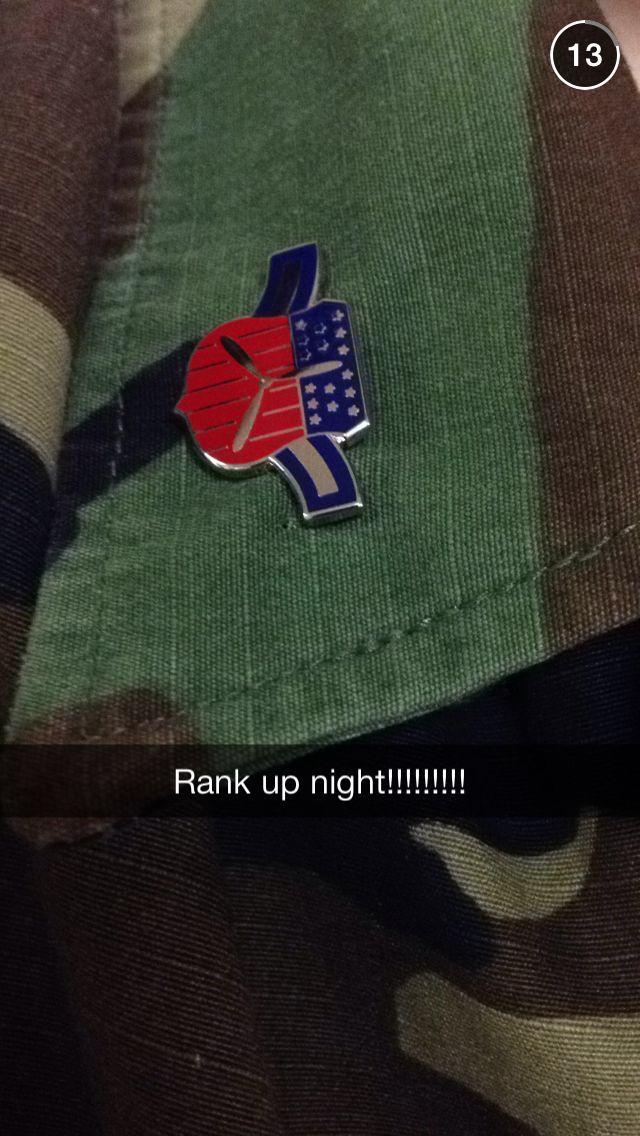 Finally got my first rank up! Civil air patrol, Fashion, Cap