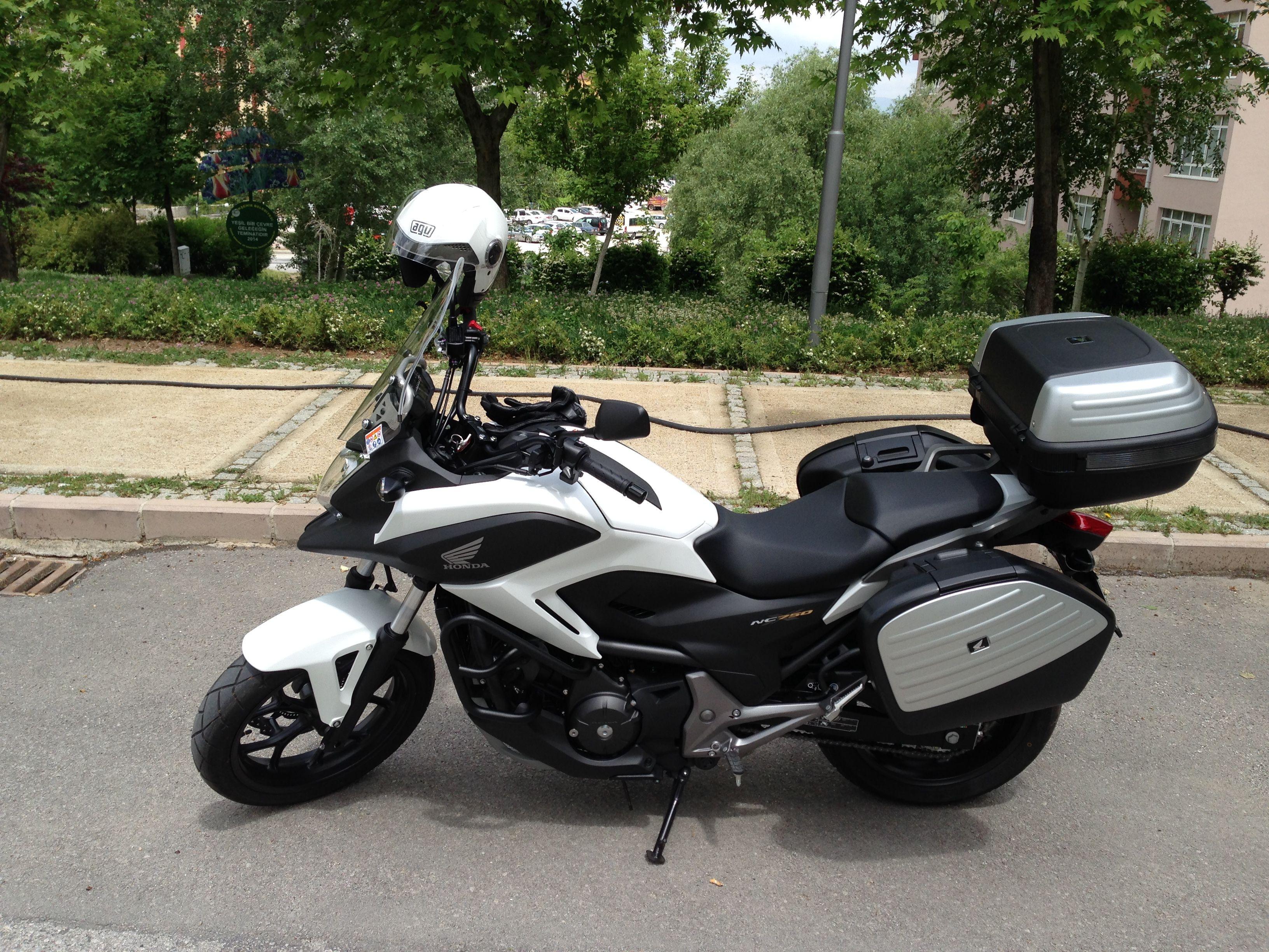 18 Honda Nc750x Ideas Honda Bike Motorcycle
