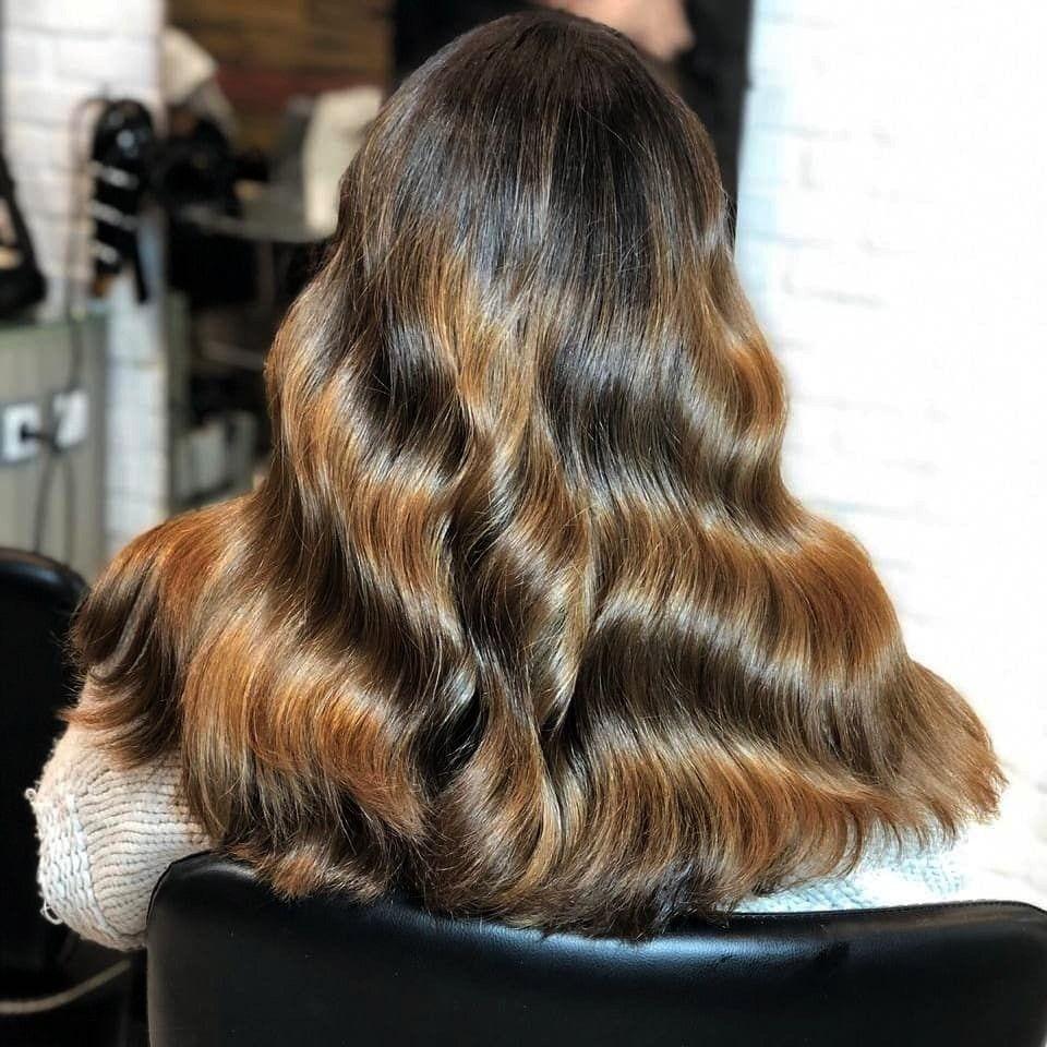 #naturalhair #healthyhair #hairstylist #bridallook #hairsalon #curlyhair #brunette #haircare #websit...