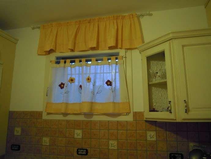 Tende per la cucina fai da te (Foto 7/42) | PourFemme | tende ...
