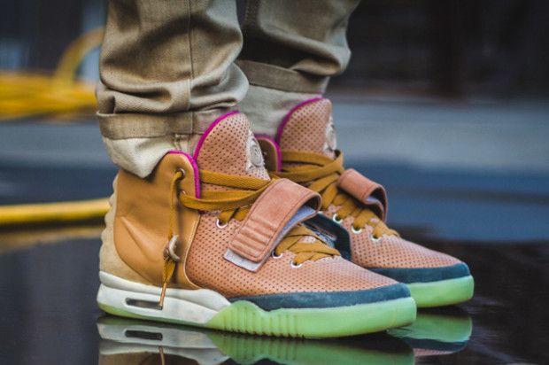 Exactly Fit Nike Jordan 6 Cheap sale Yeezy Net Customs