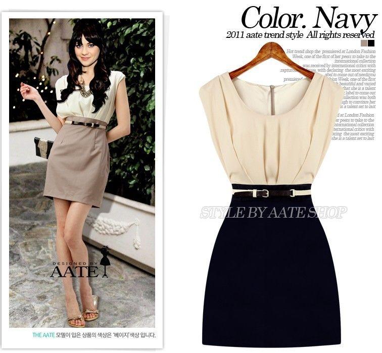 d63ab2418 Barato mulheres roupa nova moda 4xl feitiço cor alta qualidade mangas  cintura plissada vestido casual roupas femininas mulher vestido de verão,  ...