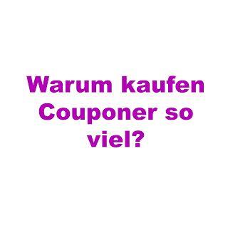 USA billig aber gut leben: Warum kaufen Couponer so viel?