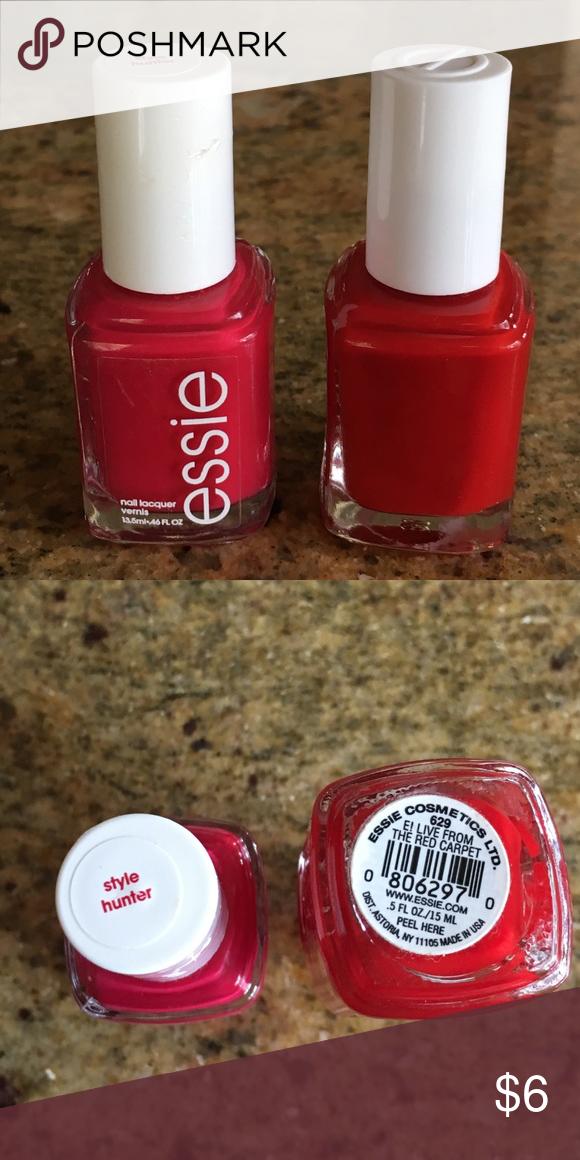 Essie nail polish bundle Essie \