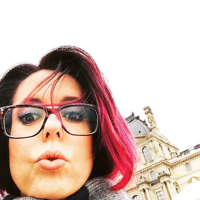 Paola Gavazzi - Paris - Truques de Maquiagem