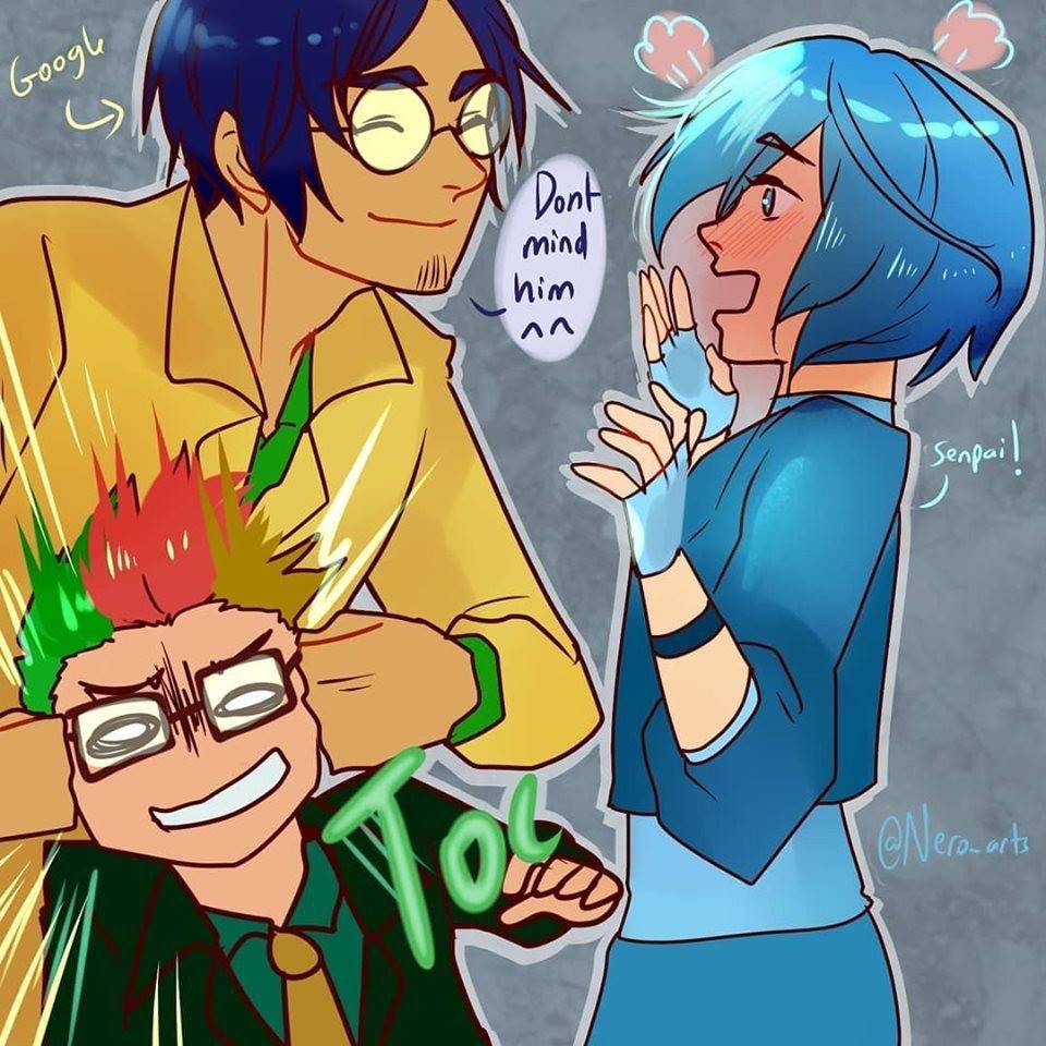 Pin By Mary Quinzel On Cartoons Turned Into Anime Anime Drawings Cartoon