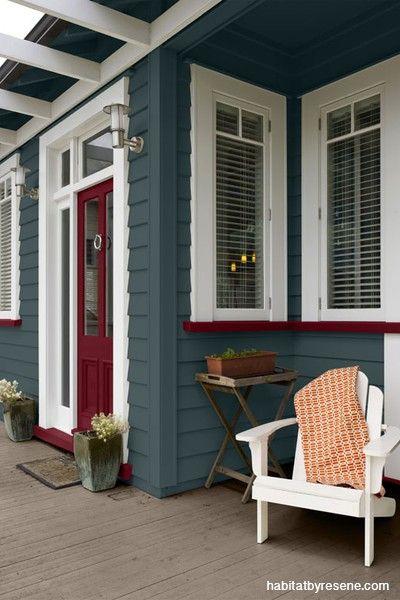 Best Exterior House Colors 2020 Nz