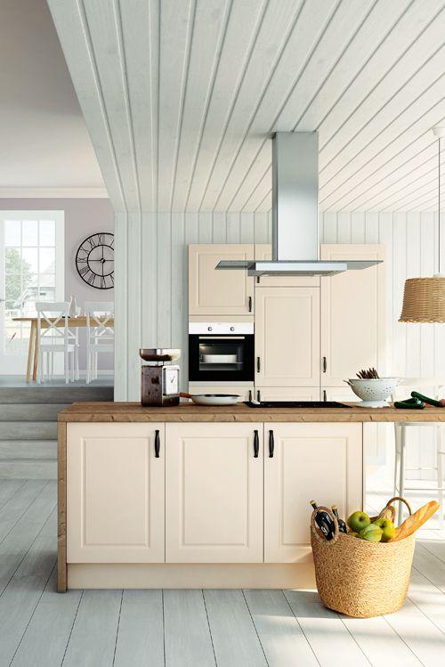Beste Land Leben Küche Renovieren Fotos - Küchenschrank Ideen ...