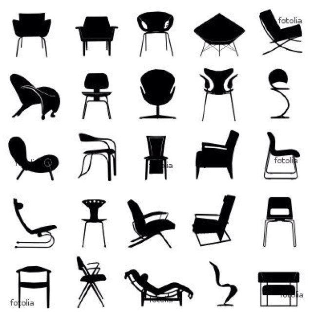 Pin Di La La Carter Su Furniture Chairs Couche Table Ricamo