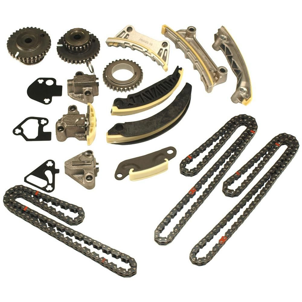 Cloyes Engine Timing Chain Kit-9-0753S