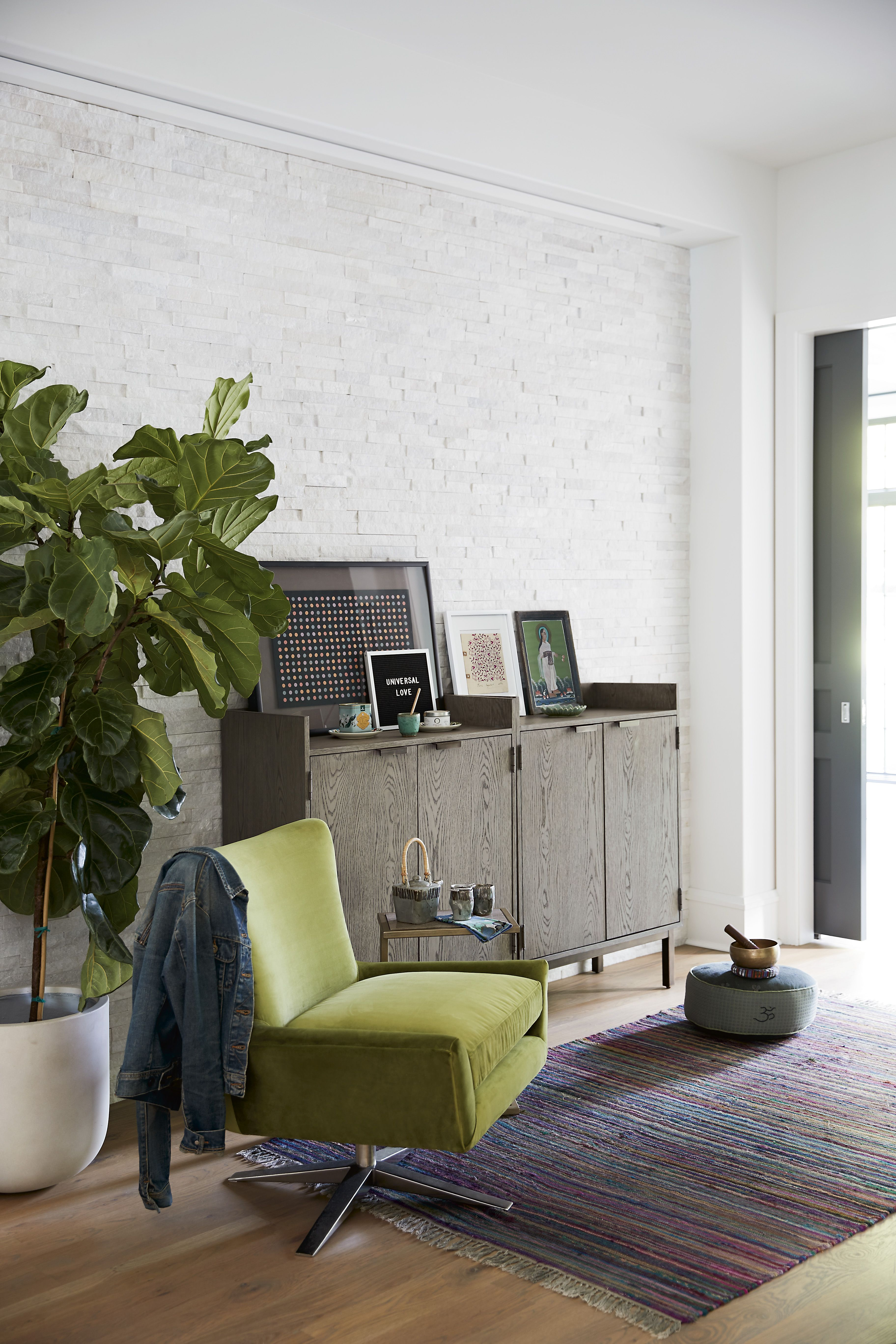 Spaces Smaller Scale Furniture Small Scale Furniture Accent Chairs Furniture #small #scale #furniture #living #room