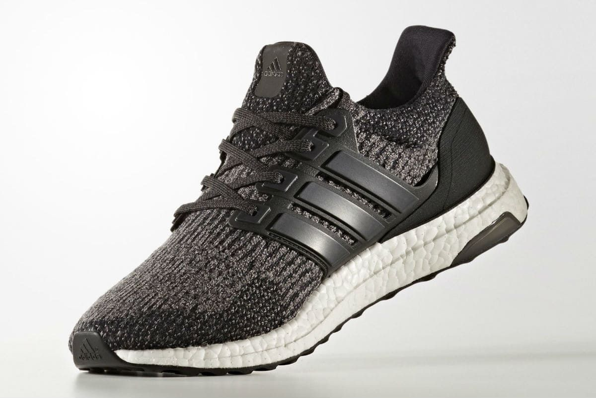 6ac3bafdac0 Matte-Finished Details On This Adidas Ultra Boost — Complex