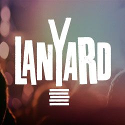 Lanyard - a website that allows you to build a collective memory of a concert by sharing pictures and videos